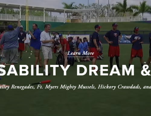 Hickory D3Day Baseball Camp – Register Now!