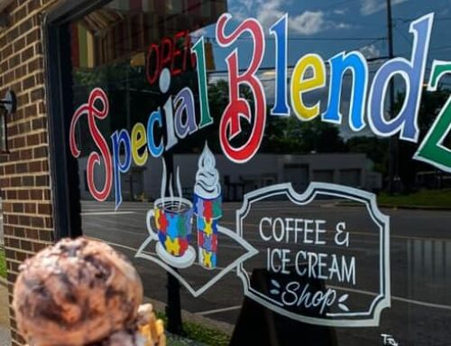 Special Blendz Opening New Location